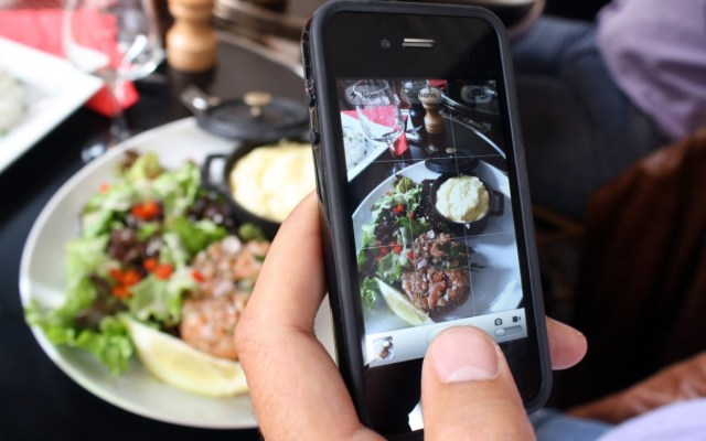 Las mejores cuentas de comida en Instagram que tienes que seguir