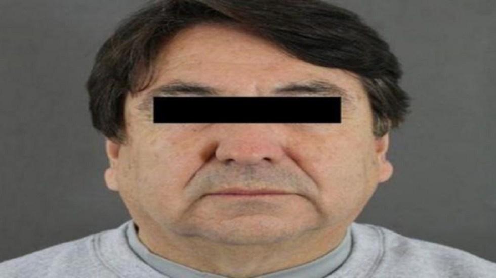 Desvío de exsecretario del CEN del PRI se quedará en tribunal local - Foto de internet