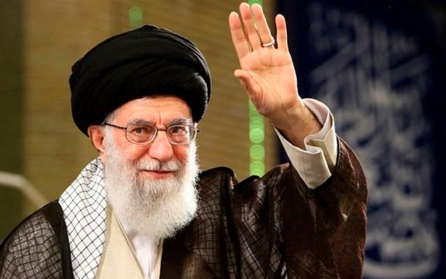 No habrá guerra ni negociaciones con EE.UU: Guía Supremo de Irán - Alí Jamenei. Foto de AP