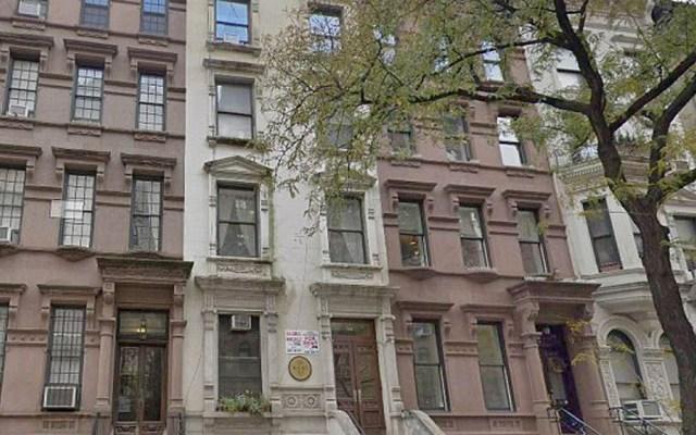 Rentan departamento de 13 metros cuadrados en más de 28 mil pesos - Foto de Google Maps