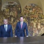 Peña Nieto confesó a AMLO haberse sentido traicionado
