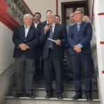 AMLO anuncia fusión de Diconsa y Liconsa