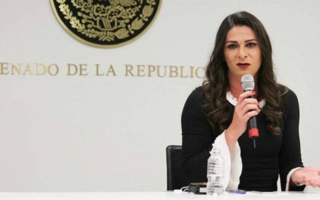 Viene mucho trabajo en Conade: Ana Guevara - Foto de Notimex