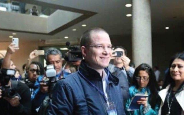 Ricardo Anaya reapareció; está dispuesto a reunirse con AMLO - Foto de Internet