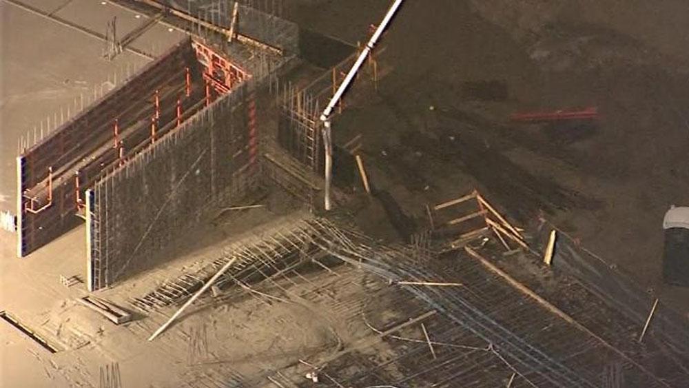 Mueren albañiles en construcción cerca de Disney World