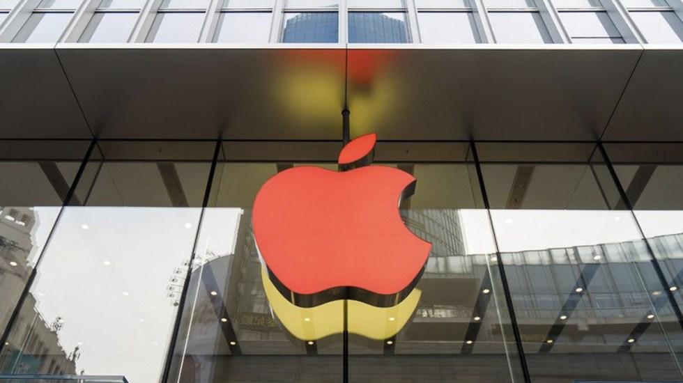 Apple develará sus nuevos iPhones - Foto de internet