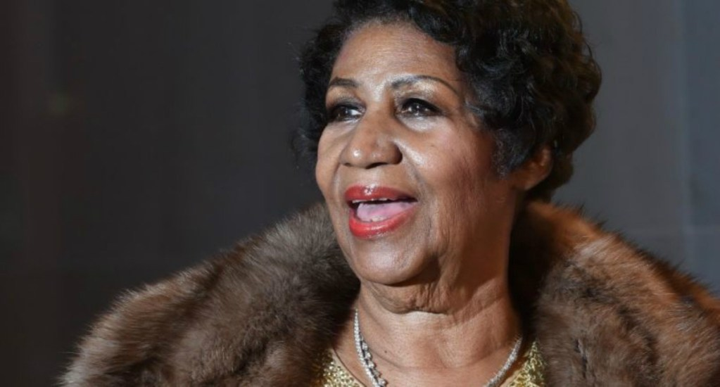 Muere Aretha Franklin, la Reina del Soul - Foto de Internet