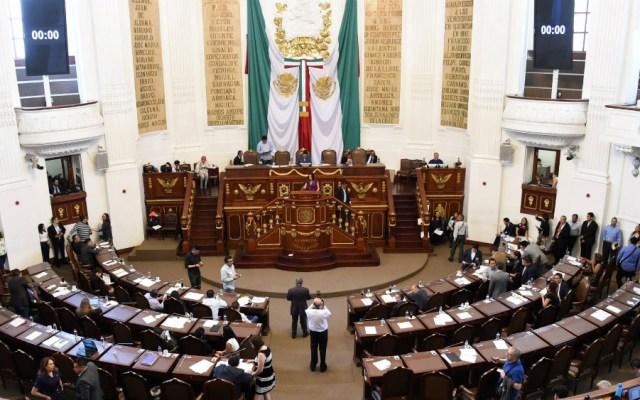 Aprueban reformas al Código Penal de la Ciudad de México - Foto de Asamblea Legislativa del Distrito Federal