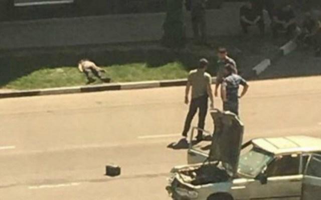 El Estado Islámico se adjudica ataques a policías en Chechenia - Foto de Internet