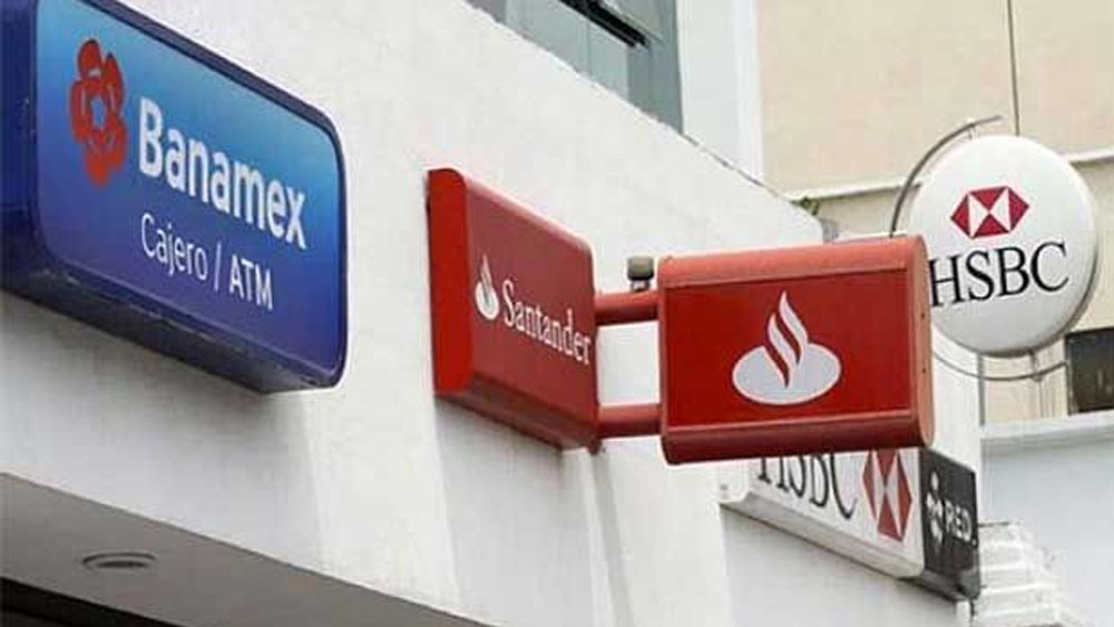 Prestar cuentas bancarias puede ser un delito: Condusef - Bancos