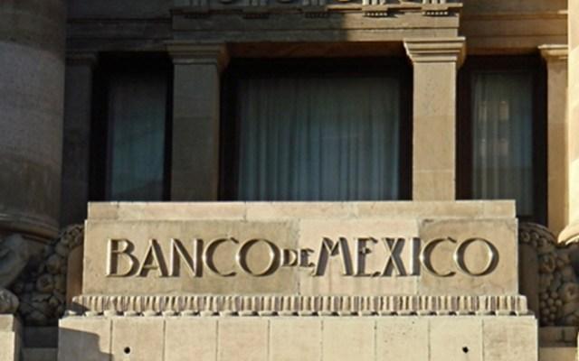Banco de México mantiene su tasa de interés en 8.25 por ciento - Edificio del Banxico. Foto de Internet