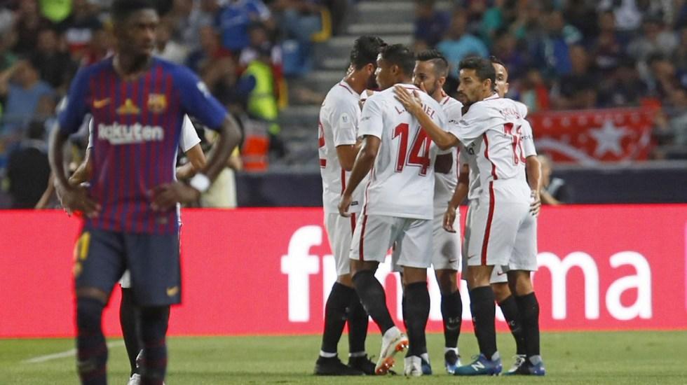 30ab31b6eb11e Facebook transmitirá partidos de La Liga de España en Asia del Sur - Foto de  La