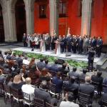 Mensaje tras la tercera reunión Peña Nieto-López Obrador