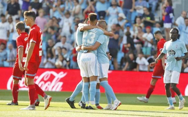 Celta de Vigo y Néstor Araujo arrancan La Liga con empate - Foto de Celta de Vigo
