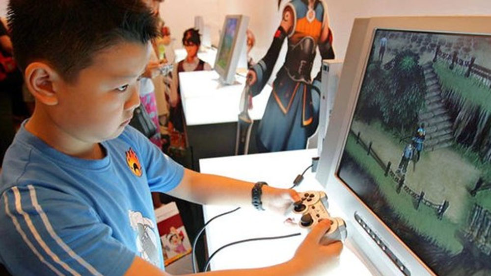 China limitará videojuegos para luchar contra la miopía