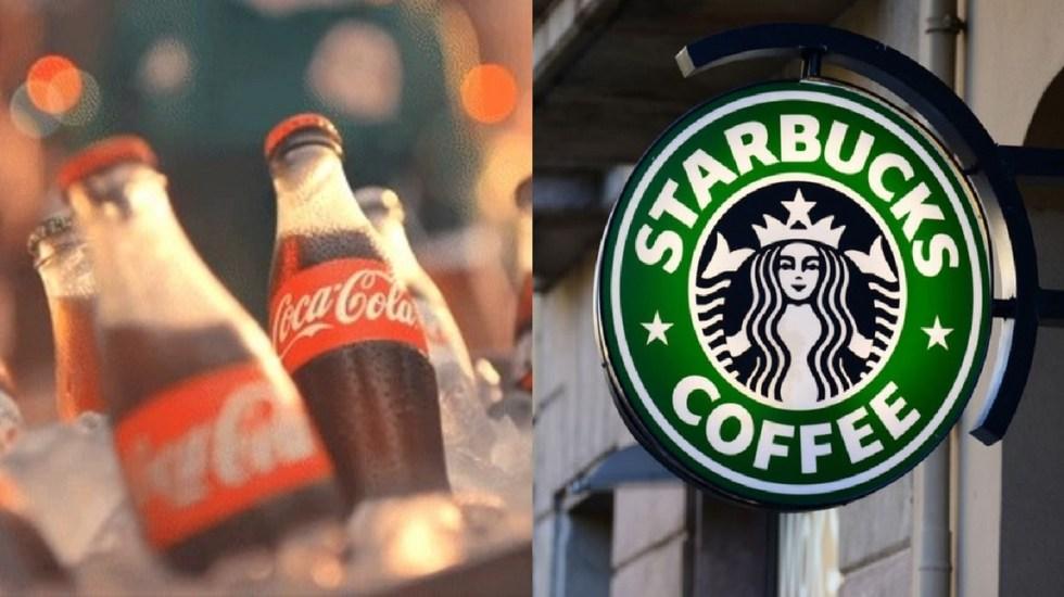 Coca-Cola hará competencia a Starbucks con compra de cafeterías - Foto de internet