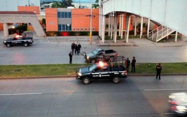 Asesinan a comandante de la Policía de León - Foto de Internet