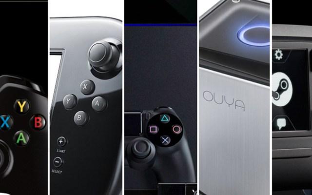 ¿Cómo proteger las consolas de videojuegos de las descargas eléctricas? - Foto de internet