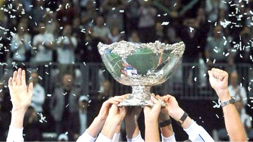 La ITF aprueba nueva Copa Davis promovida por Gerard Piqué - Foto de Internet
