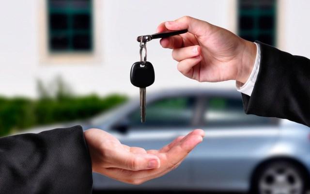 Caen ventas de vehículos ligeros en septiembre - Caen ventas de vehículos ligeros en septiembre
