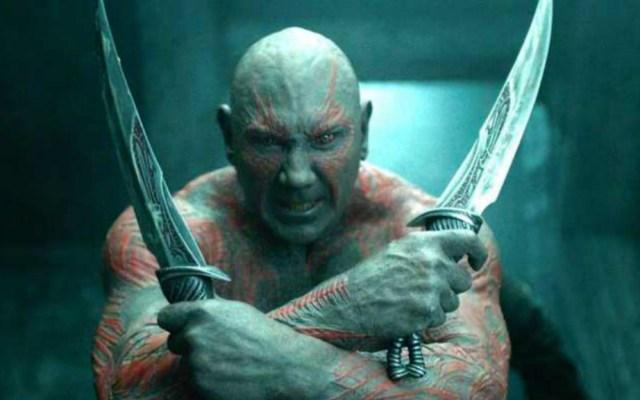 Da náuseas trabajar para Disney tras despido de James Gunn: Batista - Foto de Internet
