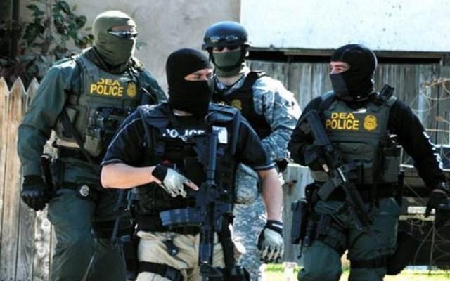 México y EE.UU. renuevan estrategia contra el narcotráfico - Foto de internet