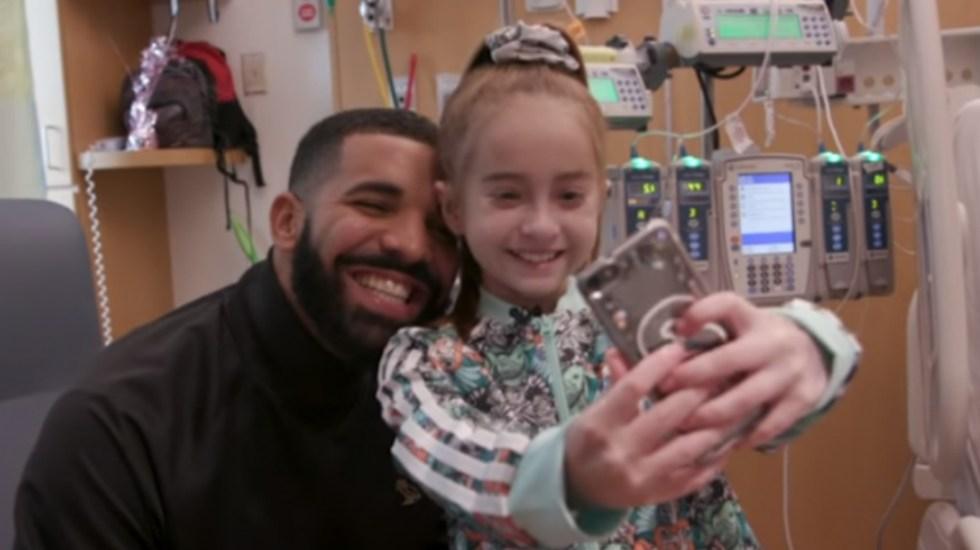 #Video Así reaccionó una niña de 11 años al conocer que tendría nuevo corazón - Foto de captura de pantalla