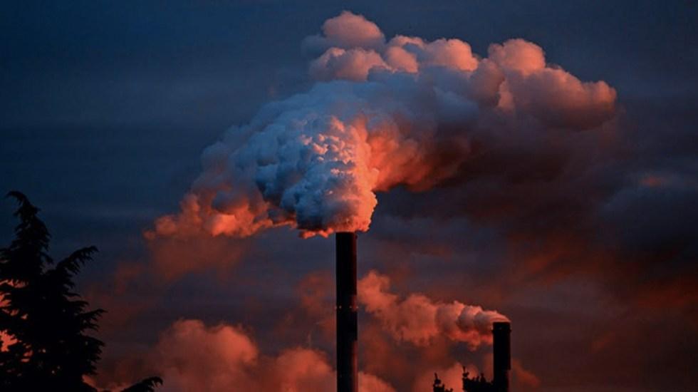 México es el país de Latinoamérica que más gases invernadero produce - Foto de internet