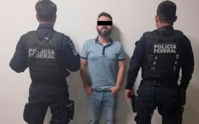 Giran orden de aprehensión contra 'El Betito' - Foto de internet
