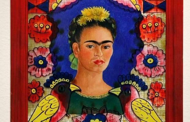 El mundo recuerda a Frida Kahlo a 113 años de su nacimiento - Pinterest