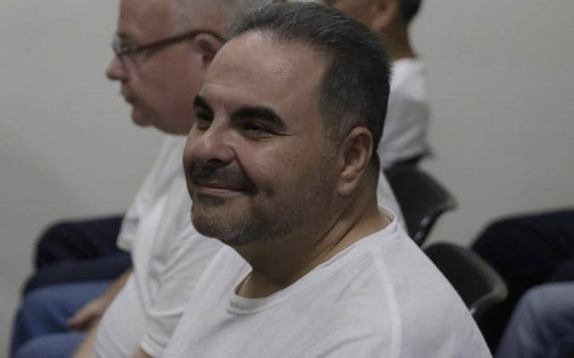 Expresidente de El Salvador se declara culpable de lavado de dinero - Foto de internet