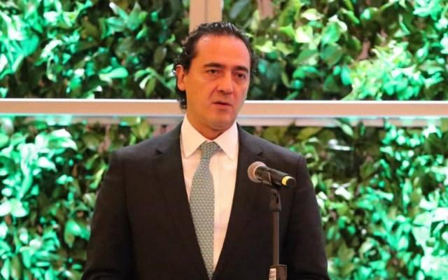PGR se fortaleció para enfrentar el lavado de dinero: Elías Beltrán - Foto de Internet