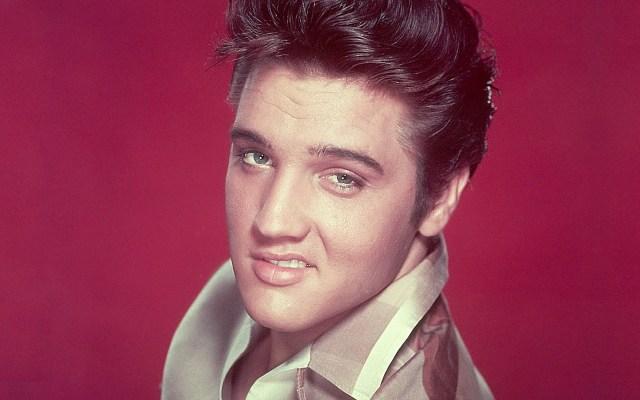 Las 5 mejores canciones de Elvis Presley a 41 años de su muerte