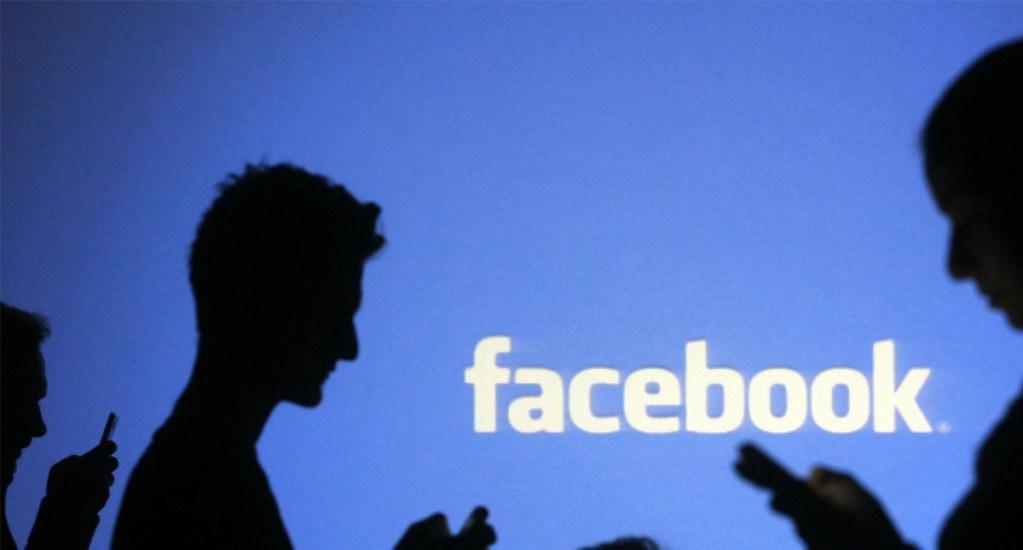 Facebook pide a bancos información financiera de sus clientes - Foto de Archivo
