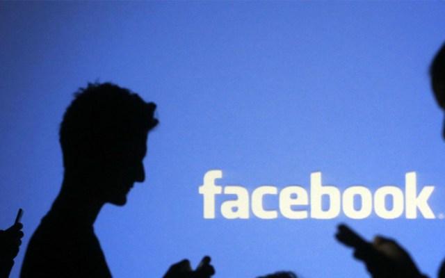 Facebook es el tercer buscador más utilizado en EE.UU. - Foto de Archivo