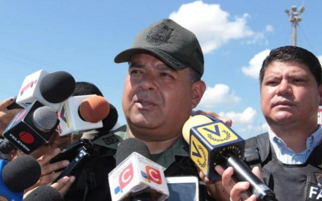 Detienen a general implicado en presunto atentado contra Maduro - Foto de Internet