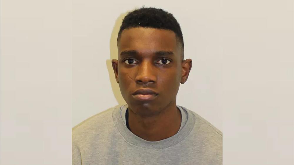Hallan responsable a modelo británico de asesinar a su rival - Foto de Metropolitan Police