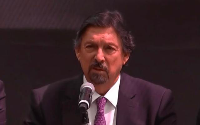 Cosa del pasado conflictos que intentaron deformar sindicato minero: Gómez Urrutia