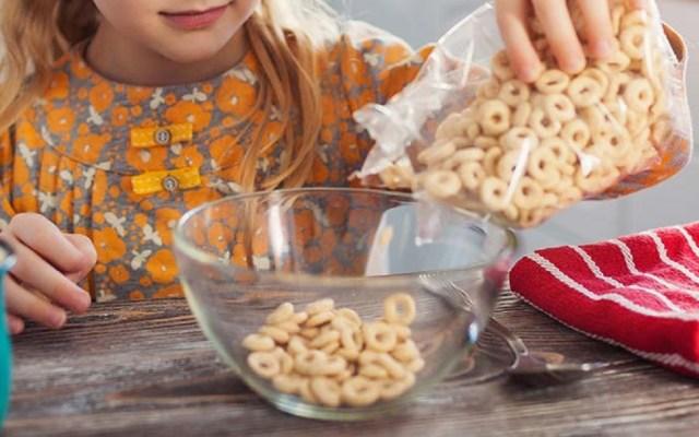 Hallan herbicida relacionado al cáncer en cereales - Foto de internet