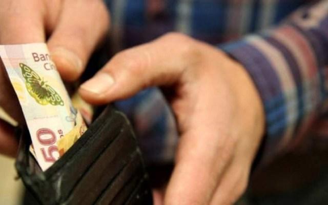 Inflación supera tasas de interés en México - Foto de internet
