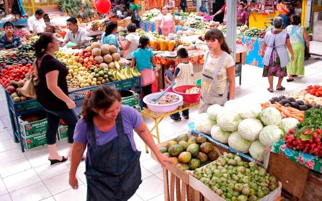 Cierra 2019 con inflación dentro del estimado de Banxico - Foto de internet