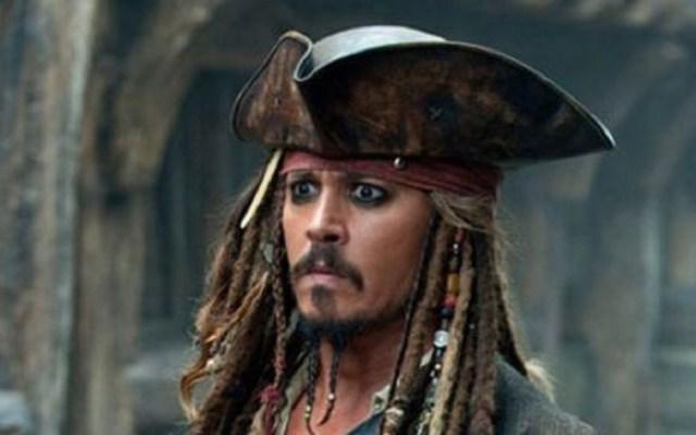 Nueva cinta de 'Piratas del Caribe' podría excluir a Johnny Depp - Foto de internet