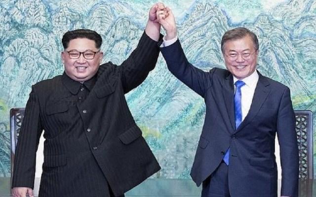 Kim Jong Un recibirá en Pyongyang al líder surcoreano Moon Jae in - Foto de internet