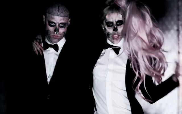 Lady Gaga se disculpa con familia de Zombie Boy