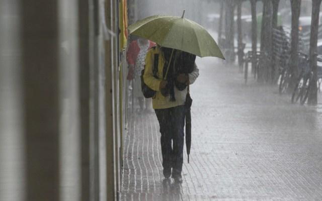 Prevén lluvias en el norte del país - Foto de intenet