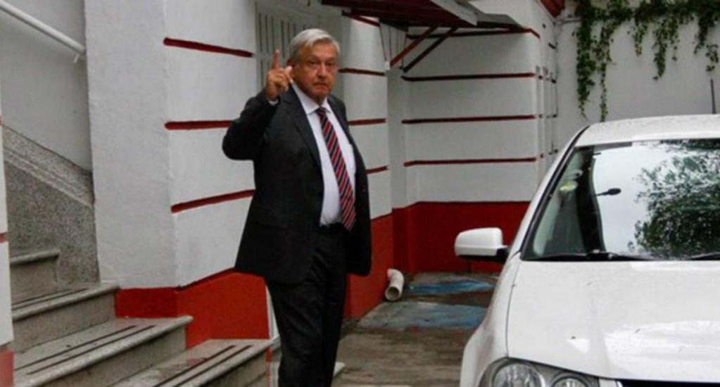 López Obrador se reúne con embajadores de América Latina y el Caribe - Foto de Internet
