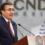 CNDH pide respeto a la autonomía e independencia del PJF