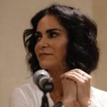 López-Dóriga entrevista a Lydia Cacho - Foto de @article19mex