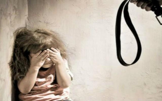 Hermanos huyen de casa por maltrato de su padrastro - Foto de internet