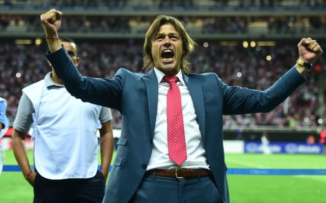 Matías Almeyda tiene oferta de Costa Rica y no de México - Foto de Mexsport